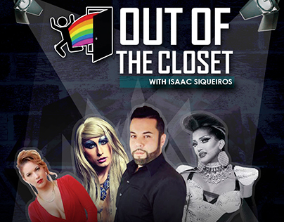 Intro - Out of the closet