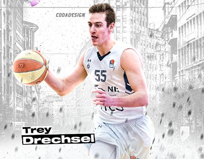 Trey Drechsel to BC Partizan