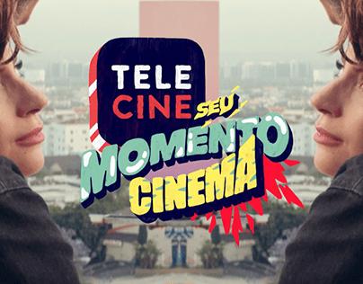 Telecine seu Momento Cinema