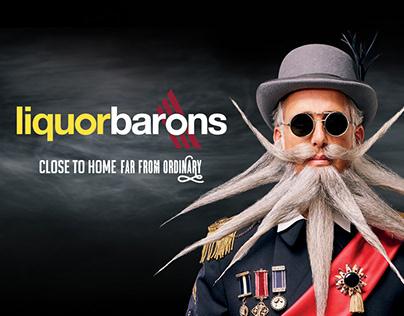 Liquor Barons