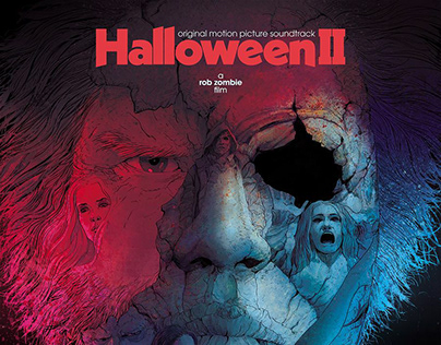 Halloween II | Album Artwork