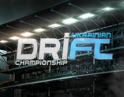 Ukrainian Drift