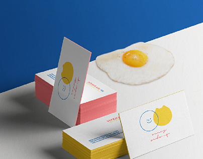 Sunny Side Up | Personal Branding