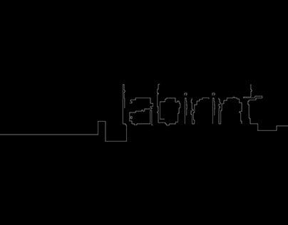 Labirint Typeface