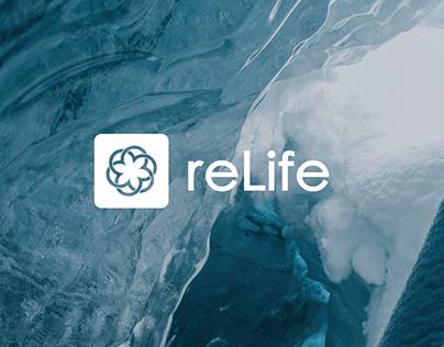 Logo ReLife