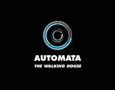 AUTOMATA - THE WALKING HOUSE - INTERIOR DESIGN