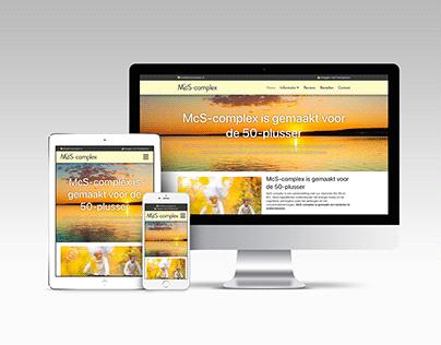 Website McS-complex