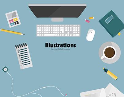 Quelques illustrations