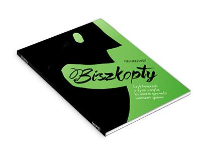 'Biszkopty' book illustrations