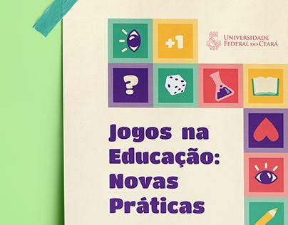 JOGOS NA EDUCAÇÃO: Novas Práticas