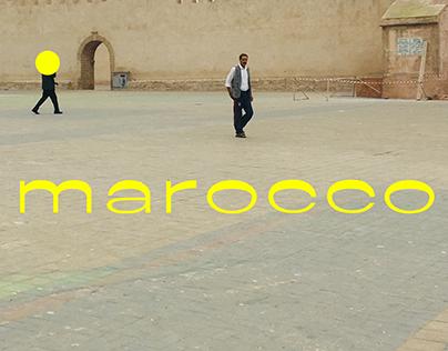 Marocco les cocos