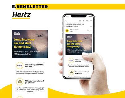 e-news Hertz
