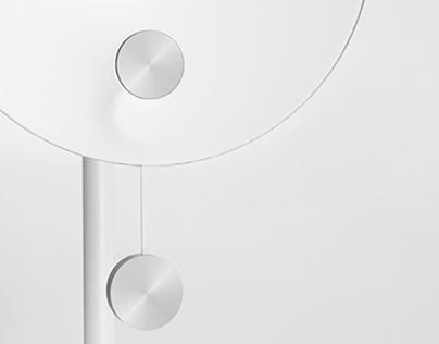 Lampe // Lumia