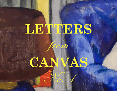 Letters from Canvas