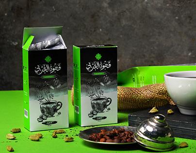 AL-GHARBI COFFEE