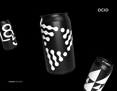 OCIO Logos 2019-2020