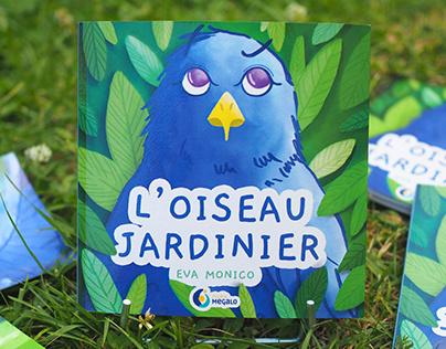 L'Oiseau Jardinier