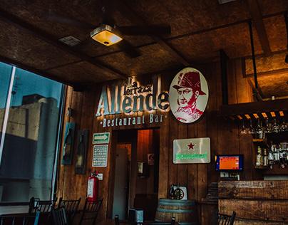 La Terraza Allende