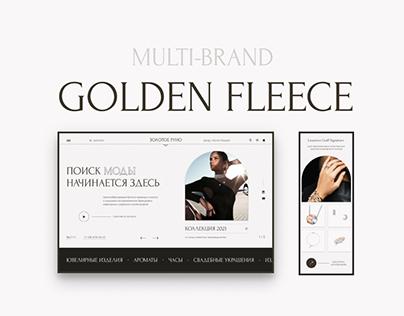 Golden Fleece / Jewelry Store