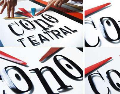 Cono Teatral
