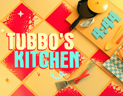 TUBBO - Cooking Stream Assets