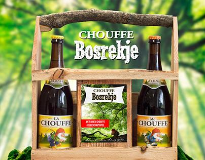 Ontwikkelen Chouffe Bosrekje