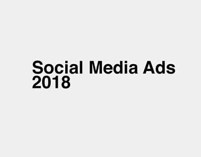 Social Media Banner 2018