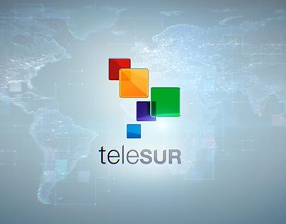 TeleSUR | Opener