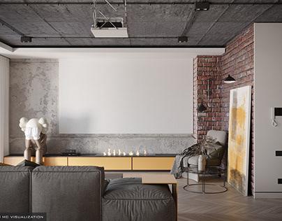Apartment-FP01