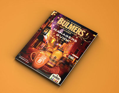 Bulmers Managers Guide