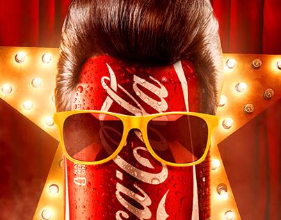 CocaCola: The Cokestar