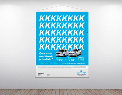 Campanha | Ford Sperandio