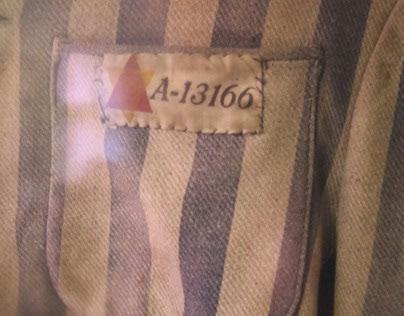 Auschwitz Birkenau // Memories