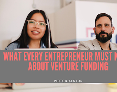 What to Know about Venture Funding
