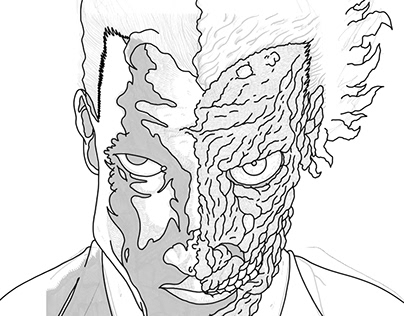 Two-Face Redux