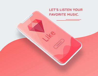 Music Player DesignKit