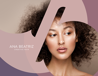 Brand Ana Beatriz - Creative Hair