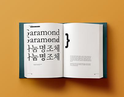 Daedanhada Hangeul: about Korean alphabets
