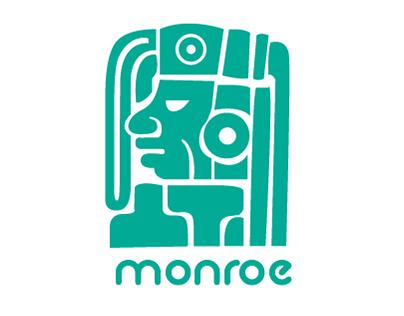 Monroe - Aztec Chocolate