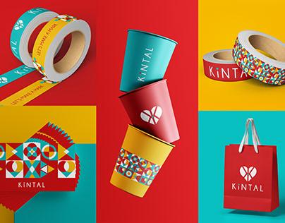 Kintal Creative Studio | Brand Identity