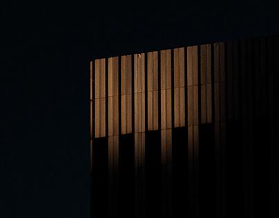 Sombre II // Dark II