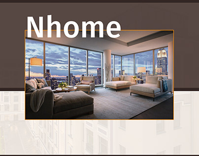 Nhome — Rental Property