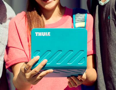 Thule Gauntlet 1.0 Phone / Tablet Cases