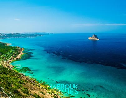 Landscape of Tunisia