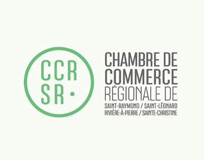 Logotype - CCRSR