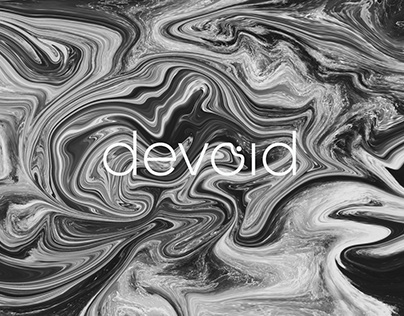 Devoid Creative Identity