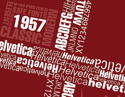 Helvetica Artwork
