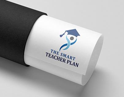 THE SMART TEACHER PLAN Logo