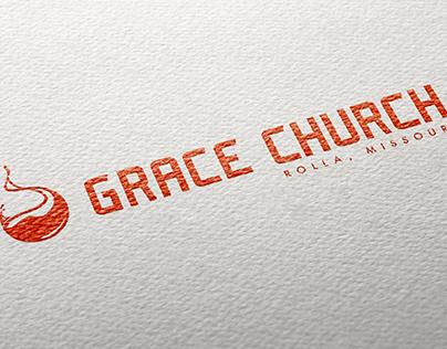 Grace Church Branding