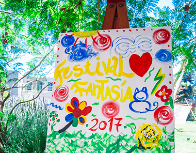 Clínica Bicentenario - Festival Fantasía